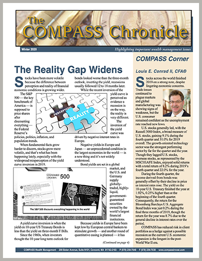 COMPASS Chronicle | Quarterly Newsletter